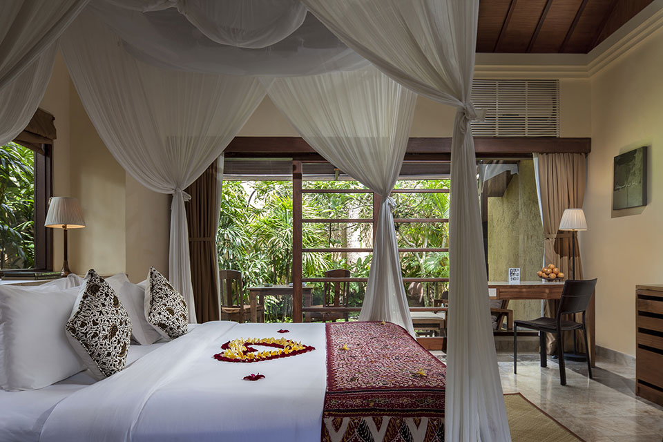 Monkey Forest Suite Splendid Experience Package