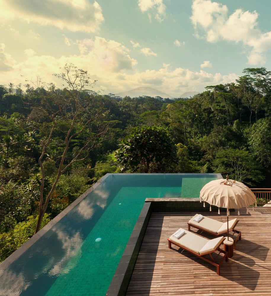 Best Hotels In Bali Tripadvisor: Komaneka Resorts: A Luxury Hotel In Ubud And Keramas, Bali