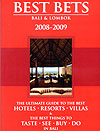 Komaneka Resorts Ubud Bali, Bali Hotels Resort Honeymoon Spa Accommodation on Best Bets 2008 - 2009