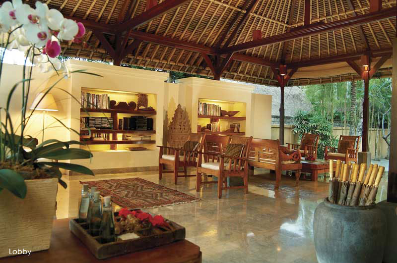 A Luxury Hotel In Ubud Bali Komaneka Resorts