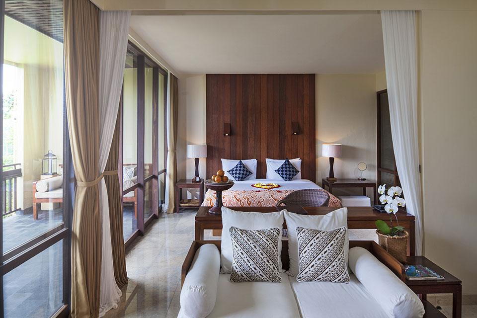 Bisma Suite Komaneka At Bisma Ubud Bali Hotels Resort Spa