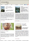 Komaneka Update Vol. 2 No. 1, 2012, Ubud Bali Hotels Resort Honeymoon Spa Accommodation