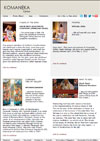 Komaneka Update Vol. 3 No. 1, 2013, Ubud Bali Hotels Resort Honeymoon Spa Accommodation