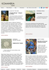 Komaneka Update Vol. 3 No. 6, 2013, Ubud Bali Hotels Resort Honeymoon Spa Accommodation