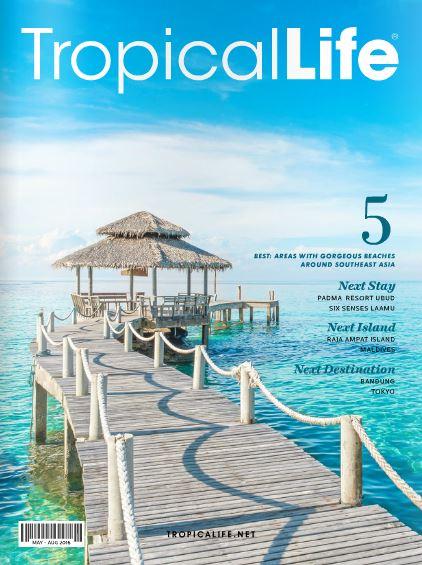 May 2016 Komaneka Resorts Ubud Bali Hotels Resort Honeymoon Spa Accommodation On Tropical Life Magazine